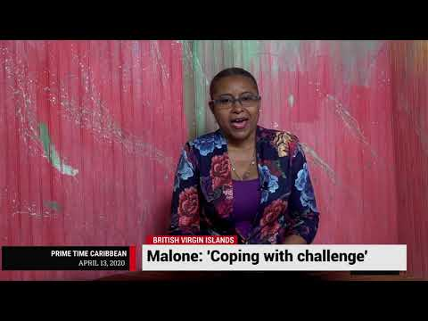 REPORT Interviewing Carvin Malone