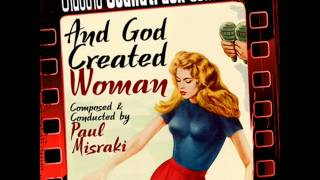 Orchestral Suite 1 - And God Created Woman (Ost) [1956]