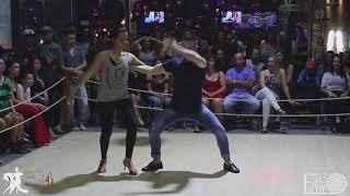 Baixar The Best Dancers 4 - Andrei Carvalho e Ana Flavia (CHAVE B)