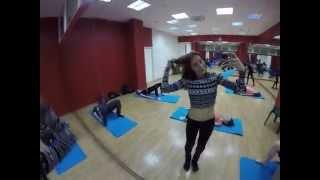 Лисичка BodyMake DanceStudio FireFox