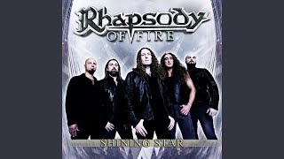 Provided to YouTube by Believe SAS Into the Legend · Rhapsody Of Fi...