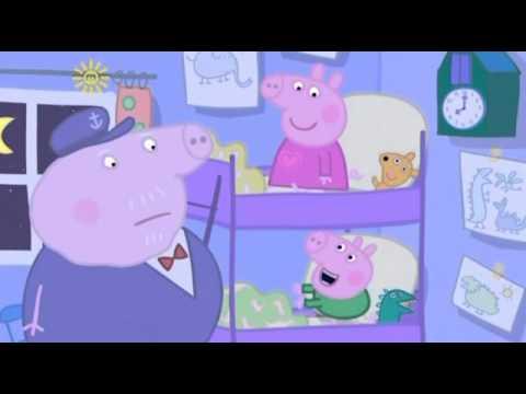 Η Πριγκίπισσα Πέππα - Πέππα το Γουρουνάκι Νέα Επεισόδια Ελληνικά - Peppa pig greek - παραμύθια