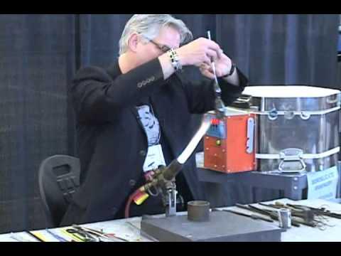 2009 Glass Masters Series Shane Fero
