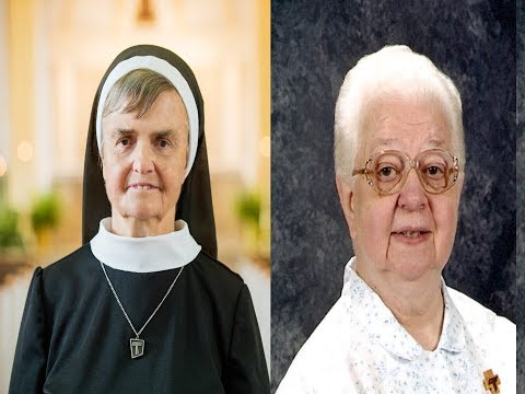 Sisters Who Have Influenced Archbishop Gregory