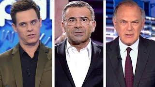 Christian Gálvez y Pasapalabra hunden a mediaset y Sálvame se estrella . Crisis en telecinco