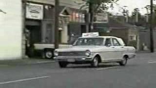 Ballard Driving Academy - Almost Live