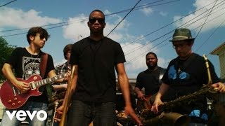 Trombone Shorty - Do To Me
