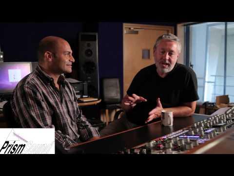 Tim Young & Mazen Murad of Metropolis Studios: Preconceptions in the mastering studio