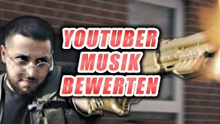 "FORTNITE SONG (Official Music Video) by DANERGY / Ich bewerte ""MUSIK"" von Youtubern"