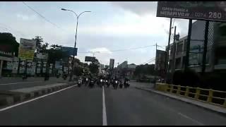 Kesenangan Kelulusan 2017 Smk Piri 1 Yogyakarta #maafjikamenggangukenyamanan