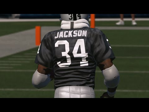 Madden 15 Top 10 Plays of the Week Episode #14 - Bo Knows Touchdowns!