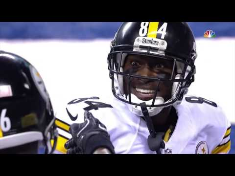 Hold Down The North - Steelers 2016-17 Highlights