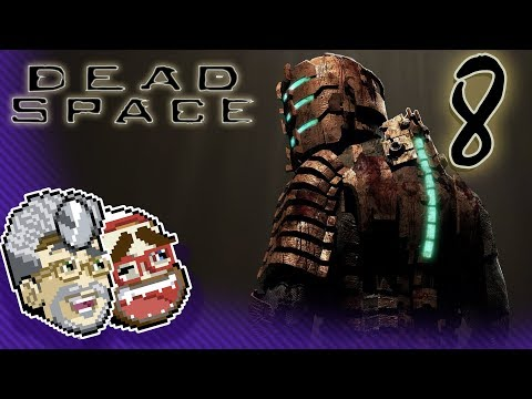 VANISHING ENEMIES AND OTHER STRANGENESS   Dead Space [#8]   Press On
