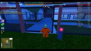 Roblox Jailbreak Punch Box Escape