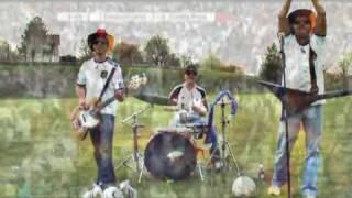 SO SEHEN SIEGER AUS... der neue WMSong 2010 !!!