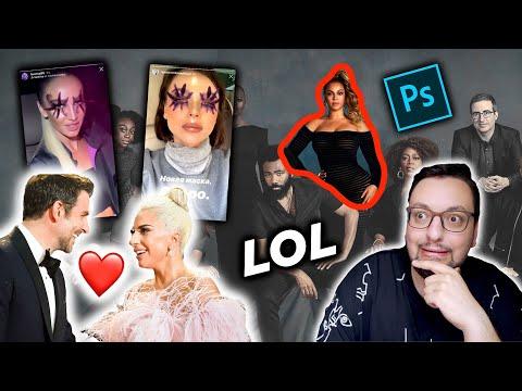 Россия VS Леди Гага, Бейонсе ЗАПЕРТА, Бузова VS Темникова и др.!