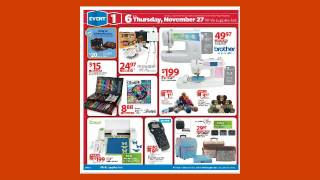 Walmart Biggest Deals and Sale ad BlackFriday 2014