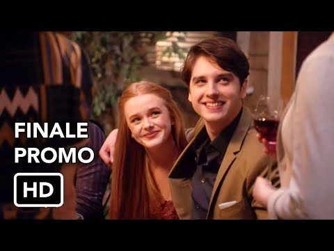 """The Fosters """"Say Goodbye"""" Three Night Series Finale Event Promo (HD)"""