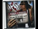 Max B  Letter to the Game