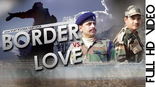 Border V/s Love #New Haryanvi Song 2016 #Vijay Poonia Dariyapur #लेटेस्ट Haryanvi Song #NDJ Music