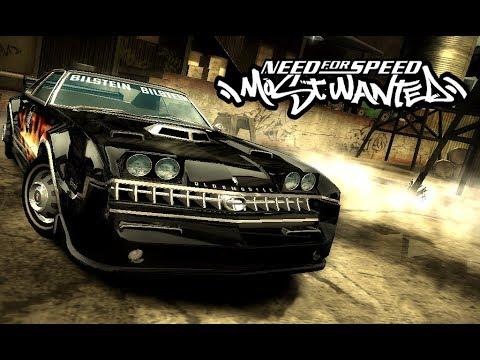 NFS Most Wanted - Oldsmobile Toronado (Junkman Tuning)