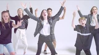 COOL KIDS - Changer le monde (clip officiel)