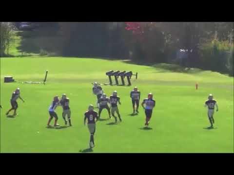 Michael Adams grade 11 Highlights