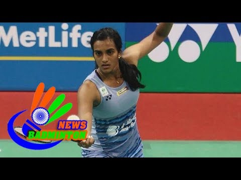 Who said what? how indian sports stars congratulated pv sindhu on her korea open win
