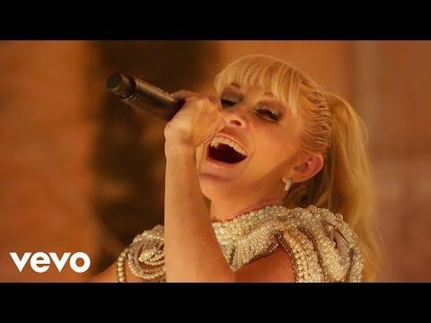 Los Ángeles Azules - Detrás de Mi Ventana ft. Yuri (Live)