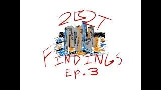 2B2T Findings - Ep.3