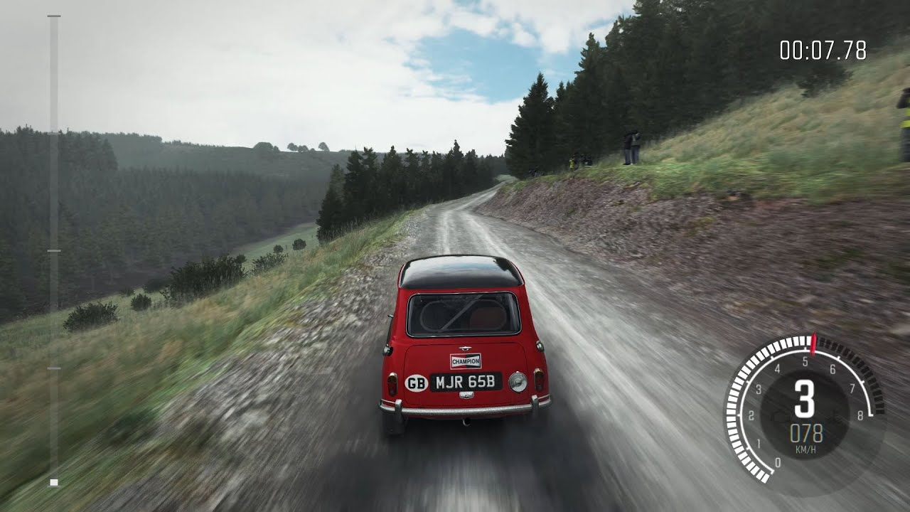 dirt rally gameplay pc hd 1080p youtube. Black Bedroom Furniture Sets. Home Design Ideas