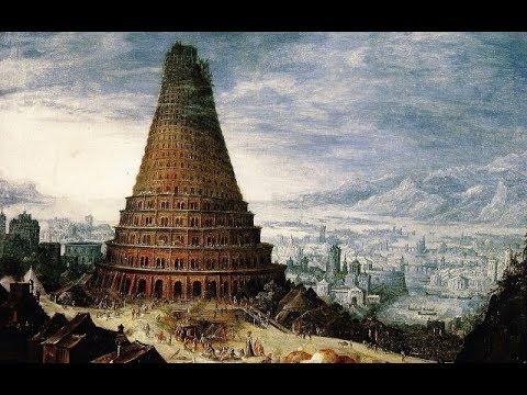 the perpetuation of Nimrod's Babylonian mystery religion Documentary 2017