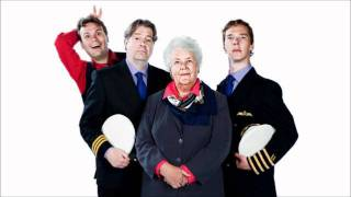 Those Magnificent Men In Their Flying Machines (Cabin Pressure)