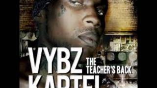 Vybz Kartel-Tick Tock A Little