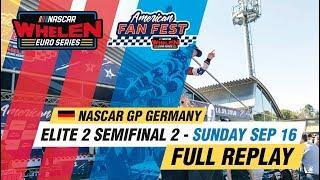 ELITE 2 Semi Final 2 | NASCAR GP GERMANY 2018