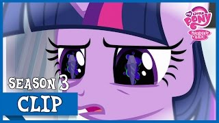 Looking For The Crystal Heart (The Crystal Empire)   MLP: FiM [HD]