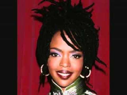 Lauryn Hill featuring Common - Black Thought   Just Like Water