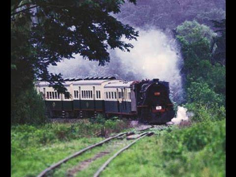 Panorama - North Borneo Railway