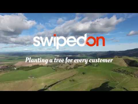 SwipedOn & Trees That Count