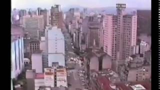 Sao Paulo anos 70/80