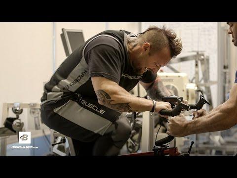Sports Performance Lab Tests | Kris Gethin's Man of Iron