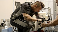 Sports Performance Lab Tests | Kris Gethin's Man of Iron