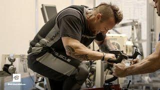 Sports Performance Lab Tests | Kris Gethin