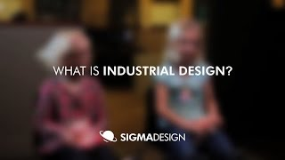 SIGMADESIGN - Industrial Design (2016)
