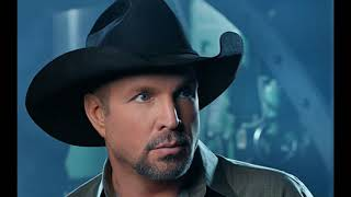 Watch Garth Brooks Mr Blue video