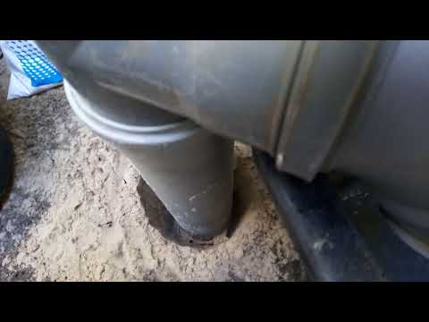 видео: Установка бурового кондуктора.