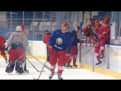 Молодёжный чемпионат мира по хоккею: чего ждём от нашей сборной? Вперёд в будущее!
