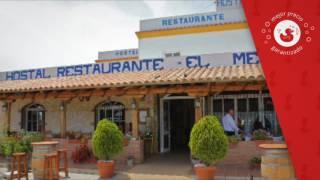 Hostal Restaurante El Mero, Zahora