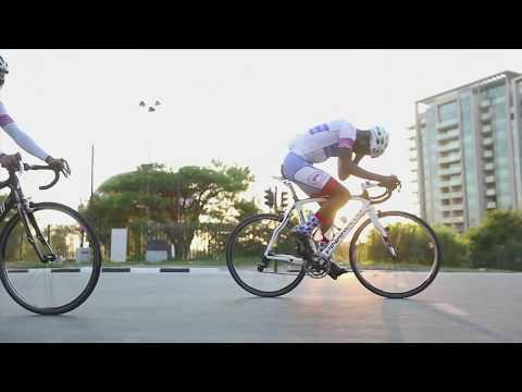 Open Ride - Johannesburg