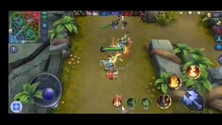 我的「Mobile Legends: Bang Bang」直播影片